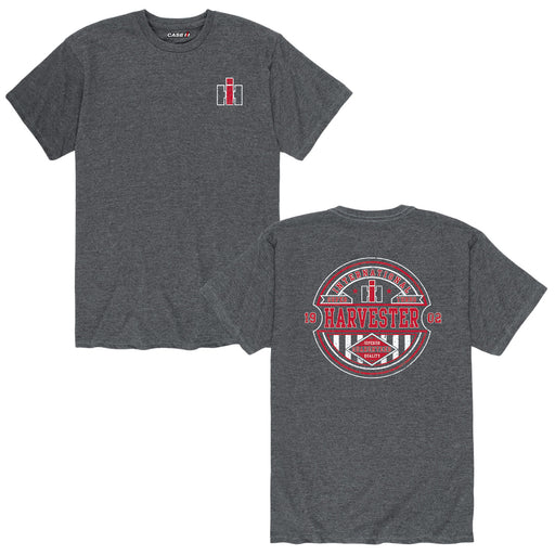 International Harvester™ - Super Turbo Vintage - Men's Short Sleeve T-Shirt