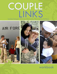 Couple LINKS Military 5-Lesson Workbook