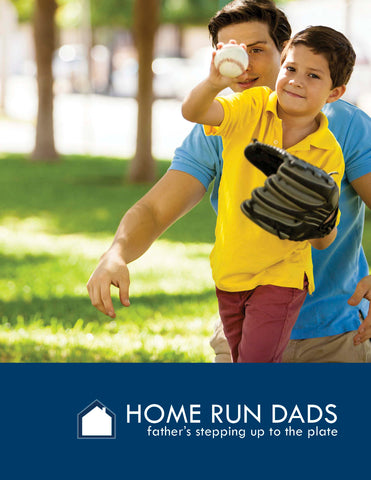 Home Run Dads/Parents Instructor Certification Training (ICP)