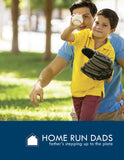 Home Run Dads Instructor Certification Packet (ICP)