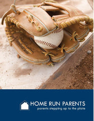 Home Run Parents Workbook