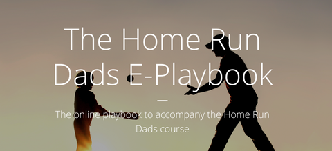 Home Run Dads E-Workbook