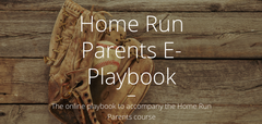Home Run Parents E-Workbook