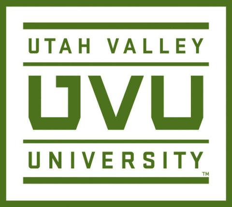 Utah Valley University Student Package