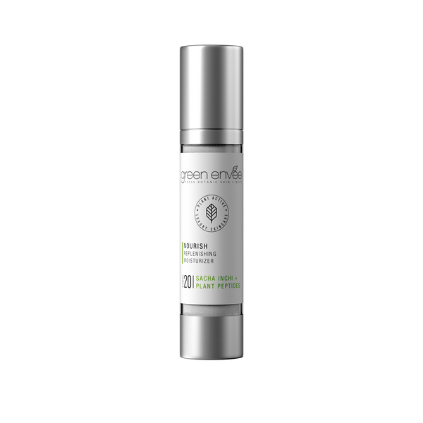 Green Envee 20 NOURISH REPLENISHING MOISTURIZER  深層滋養補膚霜 (50ML)