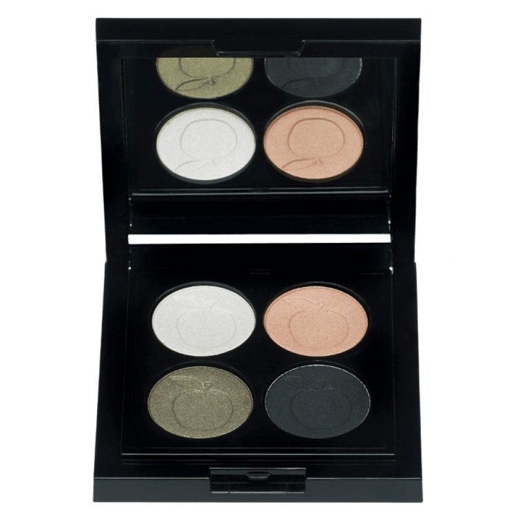 IDUN EYE SHADOW PALETTE –VITSIPPA 冷色系 (4 x 1g)