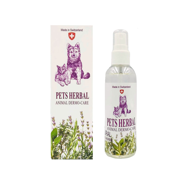 Arquebusade Pets Herbal Water 寵物專用火繩槍水 (100ml)