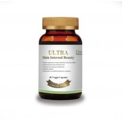 Dr. Nutraceuticals ULTRA Skin Internal Beauty 皮膚永恆之美 (終極版) (60 粒)
