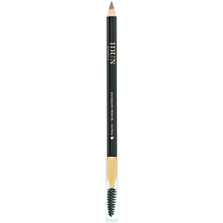 IDUN EYEBROW PENCIL - Björk (Light Brown) 眉筆-淺啡 (1.2g)