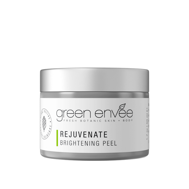 Green Envee 07 REJUVENATE BRIGHTENING PEEL 菠蘿木瓜去角質煥膚 (50ML)