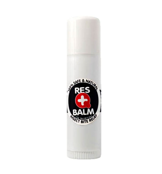 Res Q Balm Insect Bite Relief 救命蚊蟲膏 (17g)