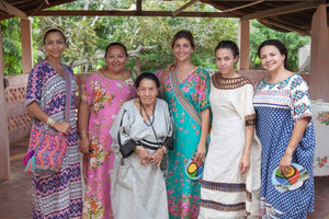 THE WEEK THE WAYUU CHANGED MY LIFE