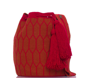 SUSU Space Crossbody Mochila