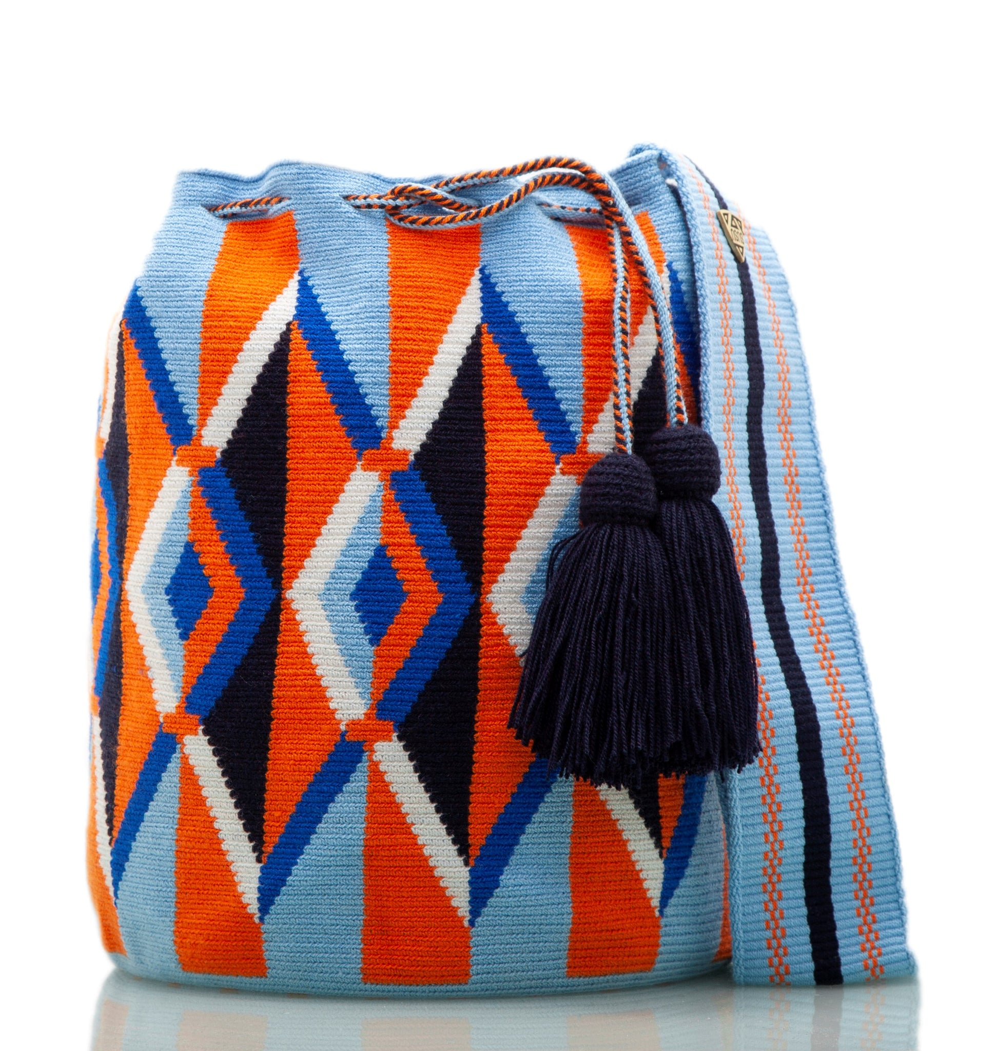 SUSU Waves Bucket Bag