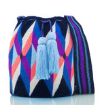 Load image into Gallery viewer, SUSU Celerity Bucket Bag