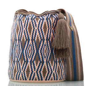 SUSU Willow Crossbody Mochila