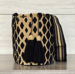 Load image into Gallery viewer, SUSU Sarulu Crossbody Mochila