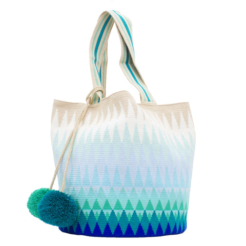 SUSU Reflection Large Tote