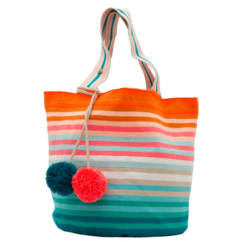 SUSU Sunrise Large Tote