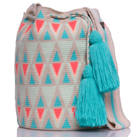 SUSU Origin Crossbody Mochila
