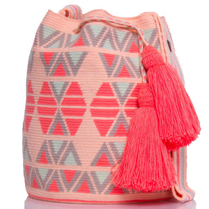 SUSU Air Crossbody Mochila