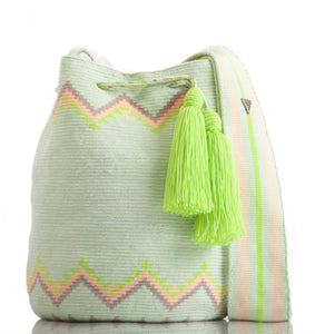 SUSU Fresh Crossbody Mochila
