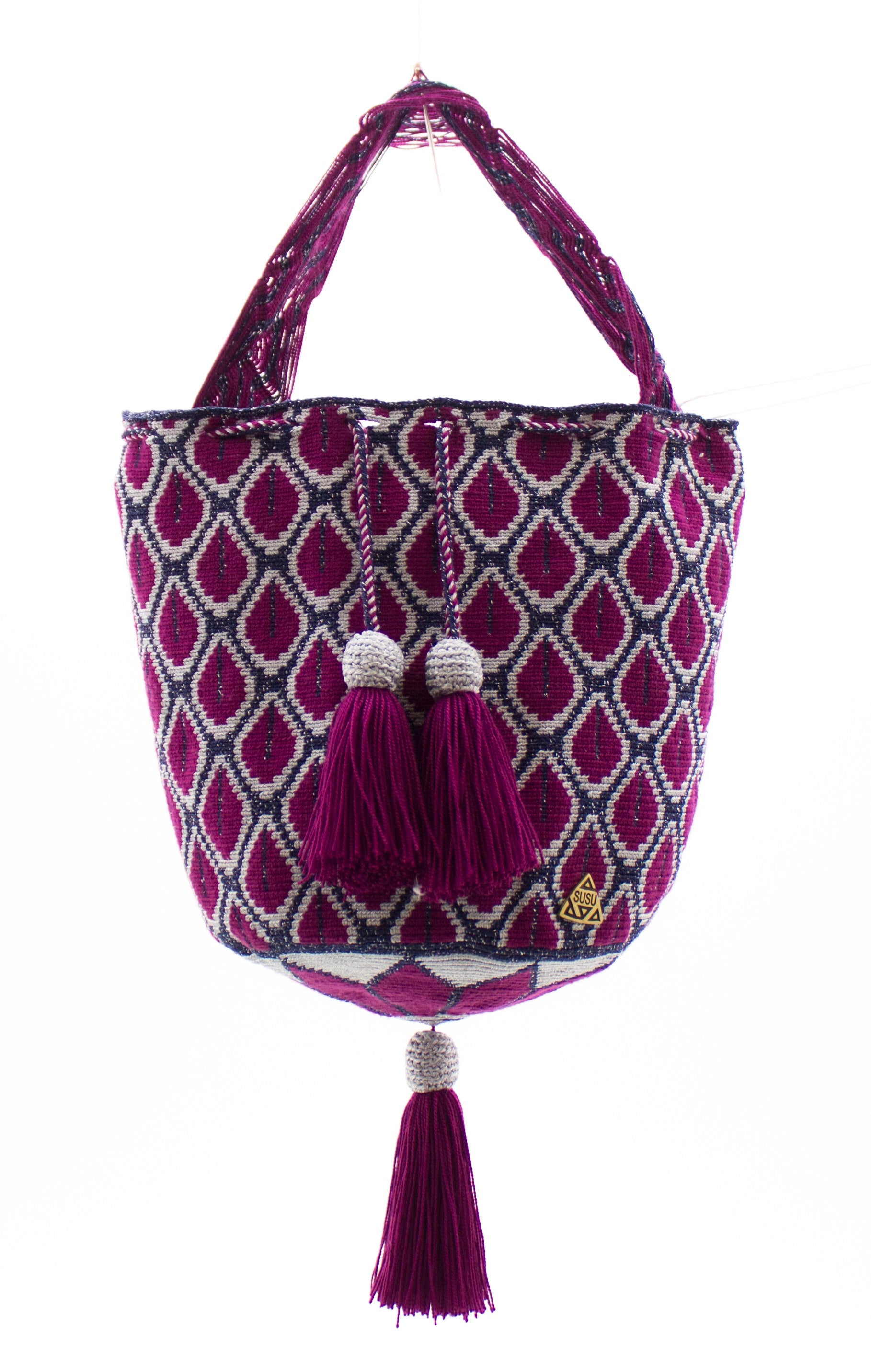 SUSU Máara Mini with tassel
