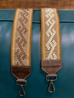 Load image into Gallery viewer, SUSU Bag Strap Aztec
