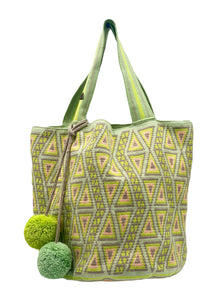 SUSU Hearth Large Tote