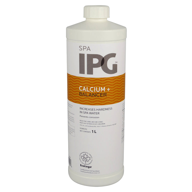 Spa Calcium plus: 1L