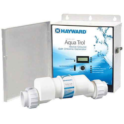 Hayward Aqua Trol Above Ground Pool Salt System