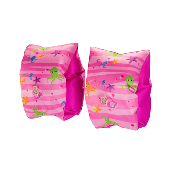 Kid's Fabric Covered Arm Bands