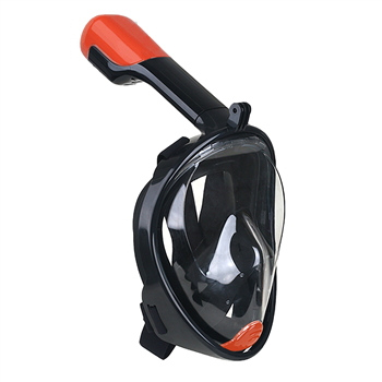 The Leader Snorkel Mask