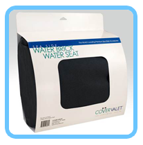 Booster Seat - NEW! Water Brick
