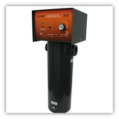 K-STAR electric heater  Conventional and Salt Water compatible