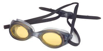 Goggles - Flash II - Amber / Black