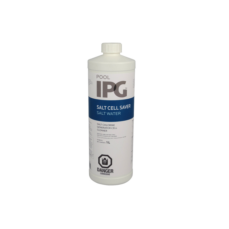 IPG Salt Cell Saver