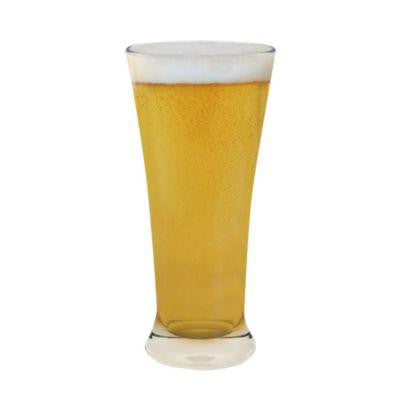 Strahl® 415003 Design+Contemporary 9.5 Oz. Pilsner Glass