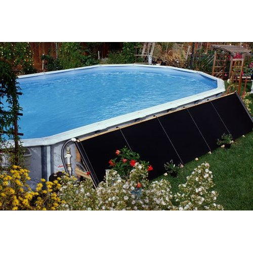Solar Heaters Mario S Pool And Spa