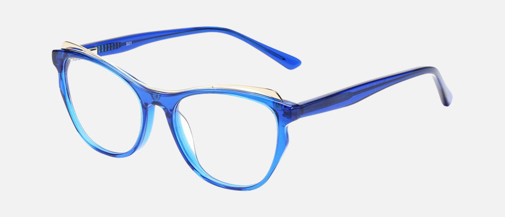 Genesis Vision GV7A439 C4 Blue/Gold 52x16-138mm