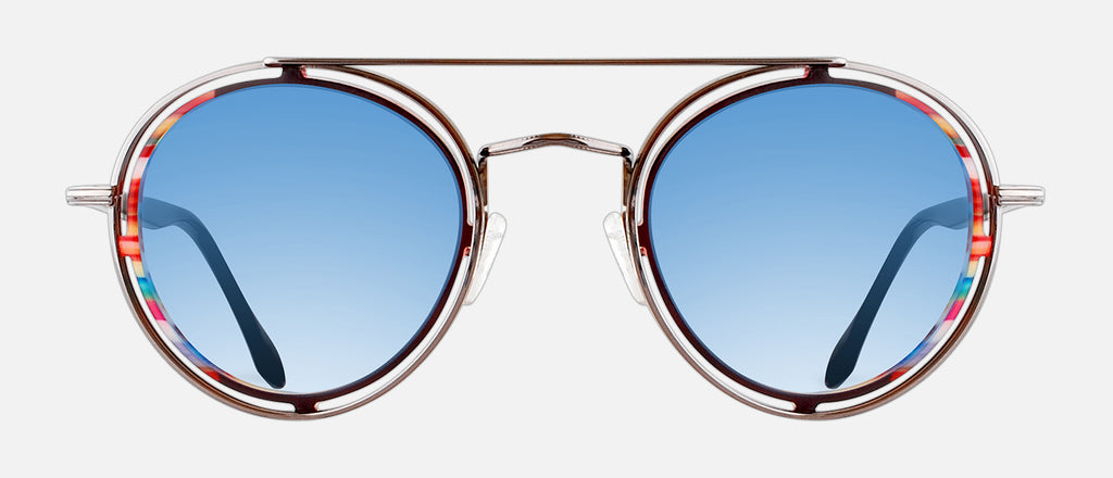 ULTRA LIMITED ASSISI SUN ACETATE/METAL EDITION