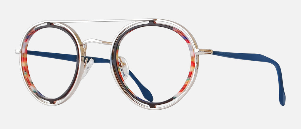 ULTRA LIMITED ASSISI ACETATE/METAL EDITION