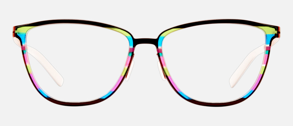 ULTRA LIMITED ROMA ACETATE/METAL EDITION