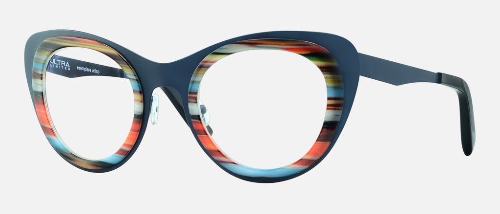 ULTRA LIMITED CREMONA ACETATE/METAL EDITION