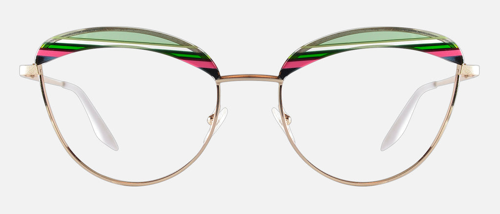 ULTRA LIMITED FIUGGI ACETATE/METAL EDITION