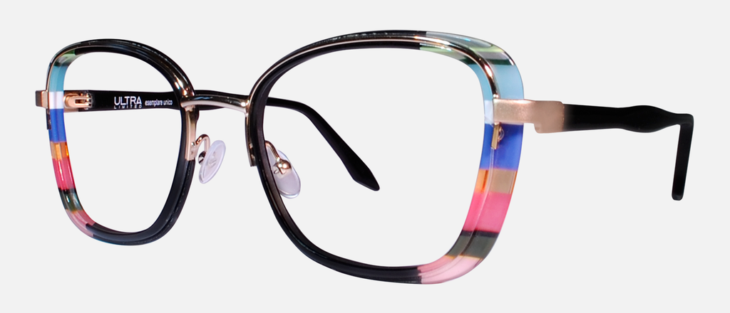 ULTRA LIMITED FORTE DEI MARMI ACETATE/METAL EDITION