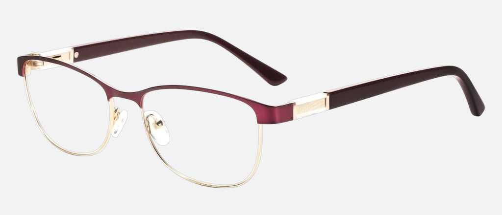 Genesis G5119 C3 Burgundy Gold 53x16-135mm