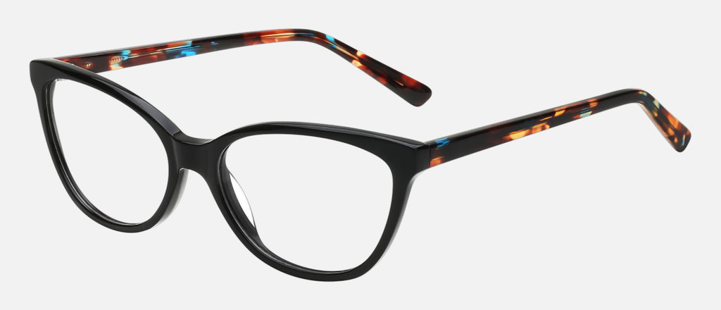 Genesis Signature G5122 C1 Black/Tortoise 53x15-138mm