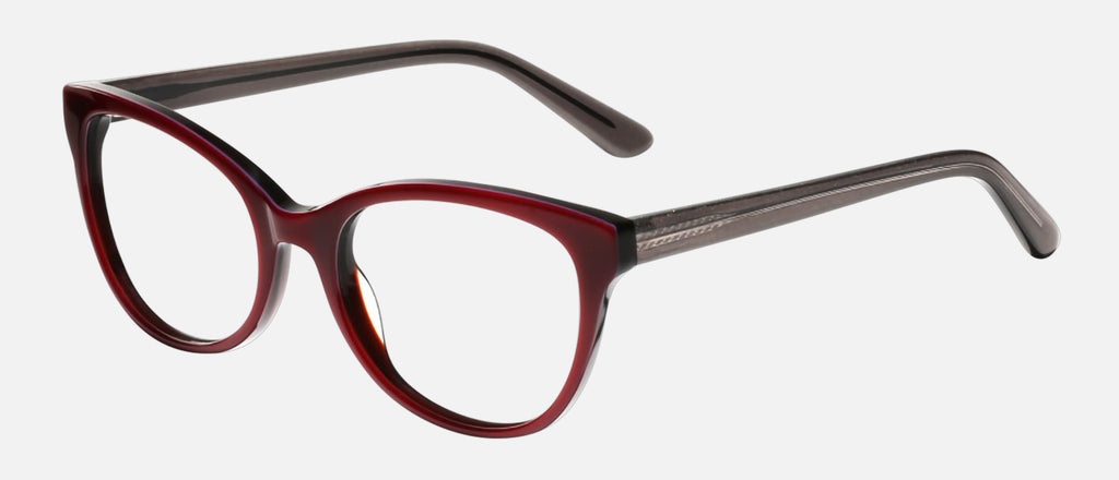 Genesis Signature 5128 C2 Burgundy 54x18-138mm