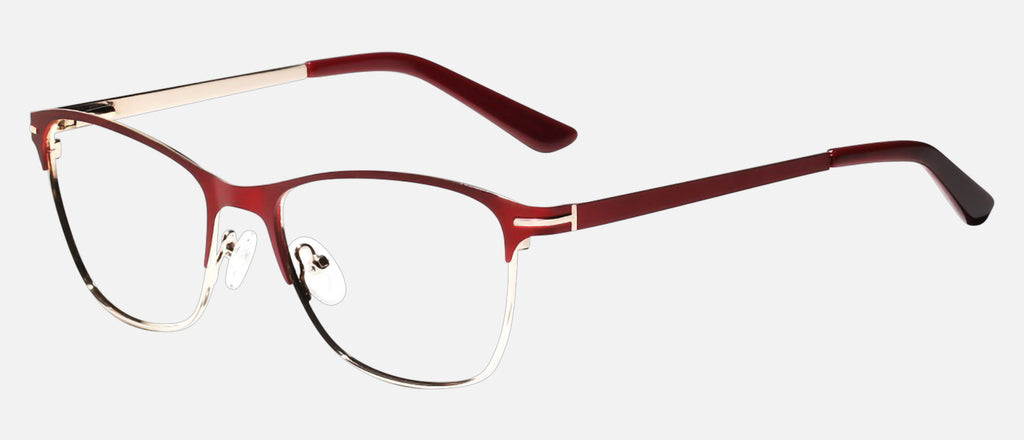 Genesis Signature 5131 C3 Bordeaux/Gold 51x16-135mm